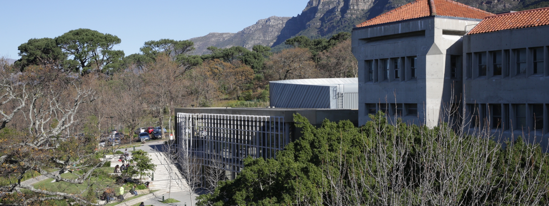 Your one-stop guide to the UCT postgraduate experience